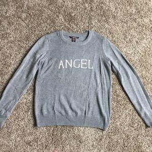 Victoria Secret 'Angel' Sweater NWOT